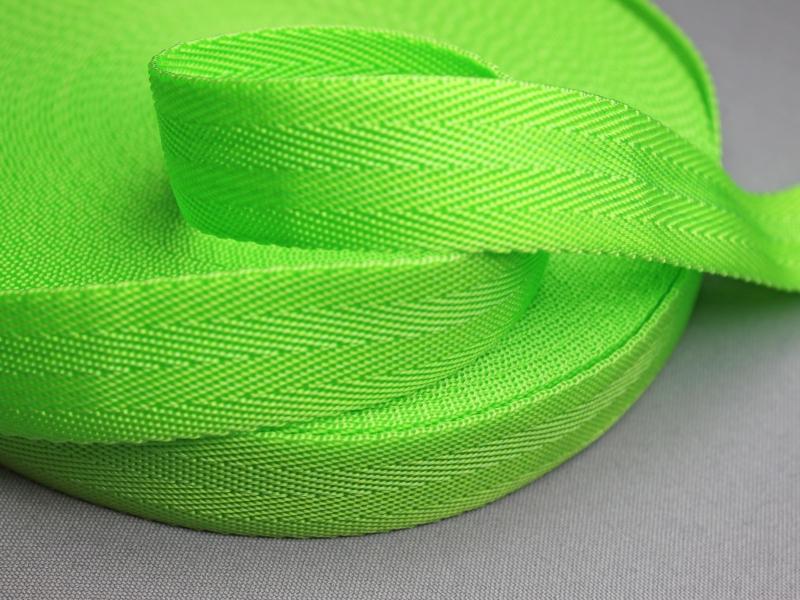 Soepele tassenband