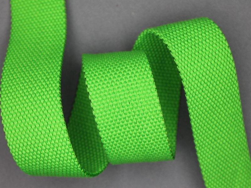 Katoen-look tassenband