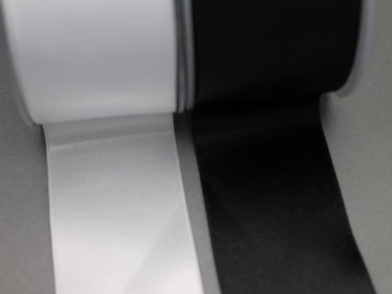 Satijn lint 48mm