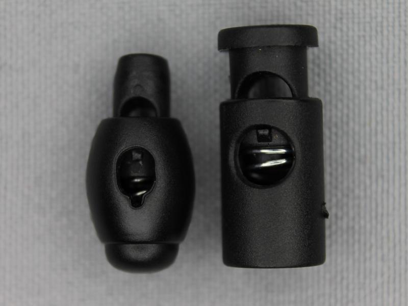 Koordstoppers cilinder model