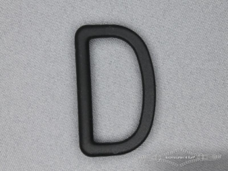 Kunststof D ringen