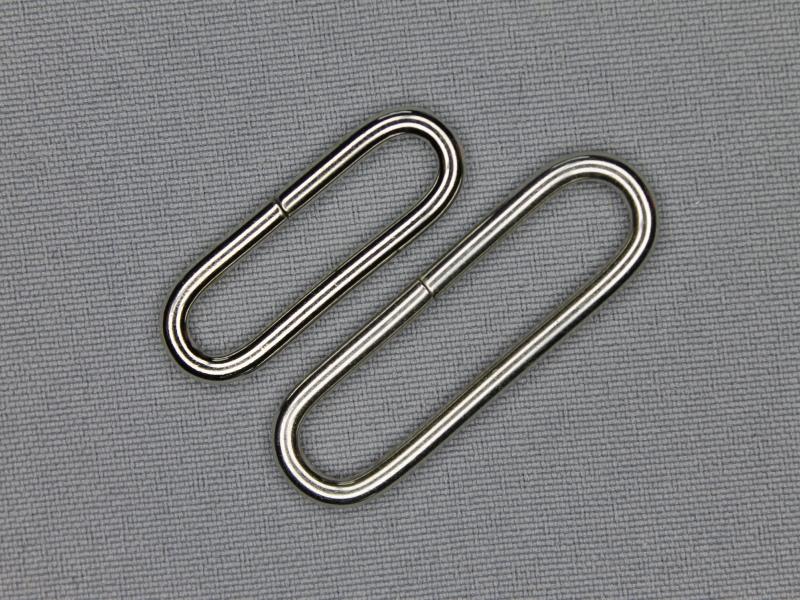 Schuifpassanten metaal