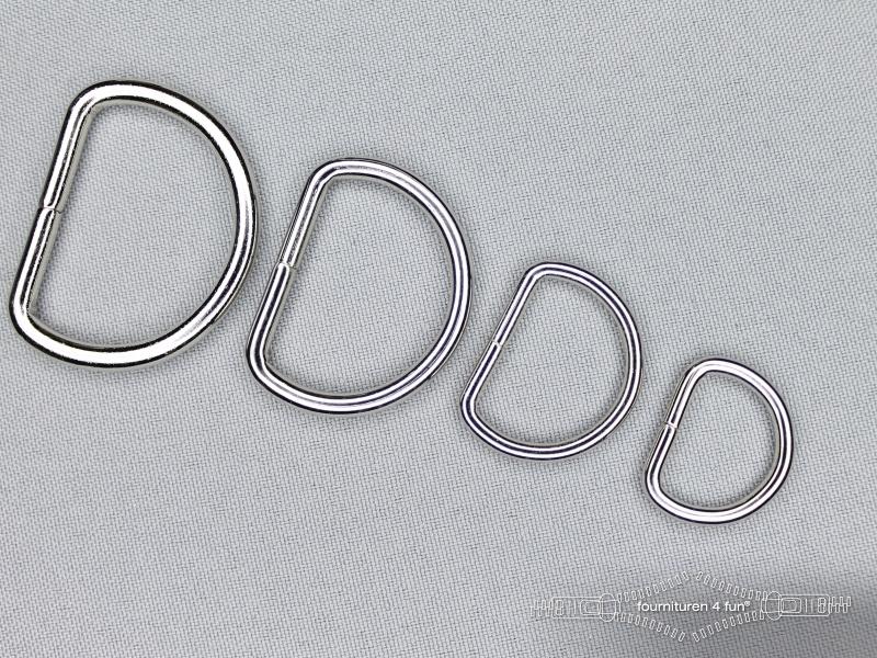 Ronde D ringen