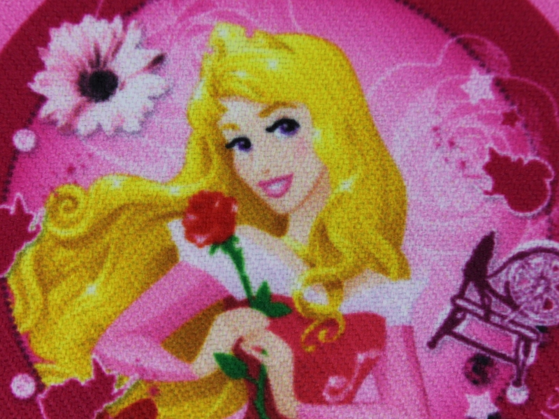 Disney Princess applicaties