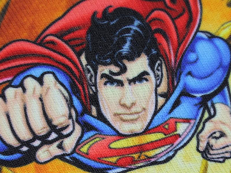 Superman applicaties