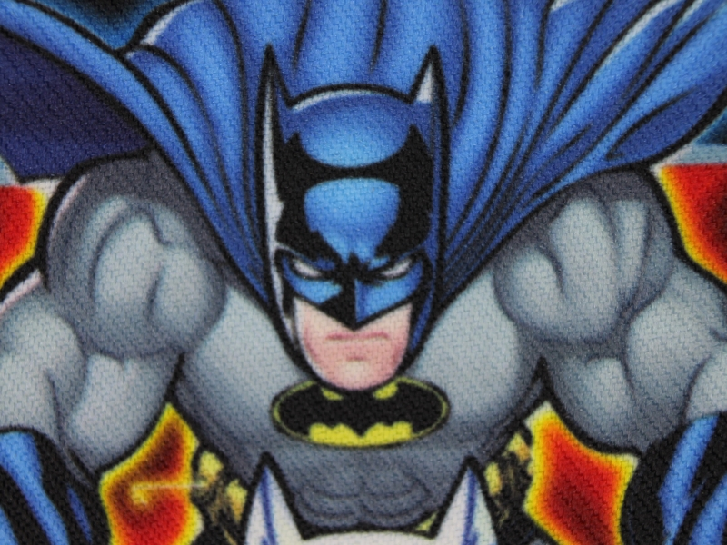 Batman applicaties