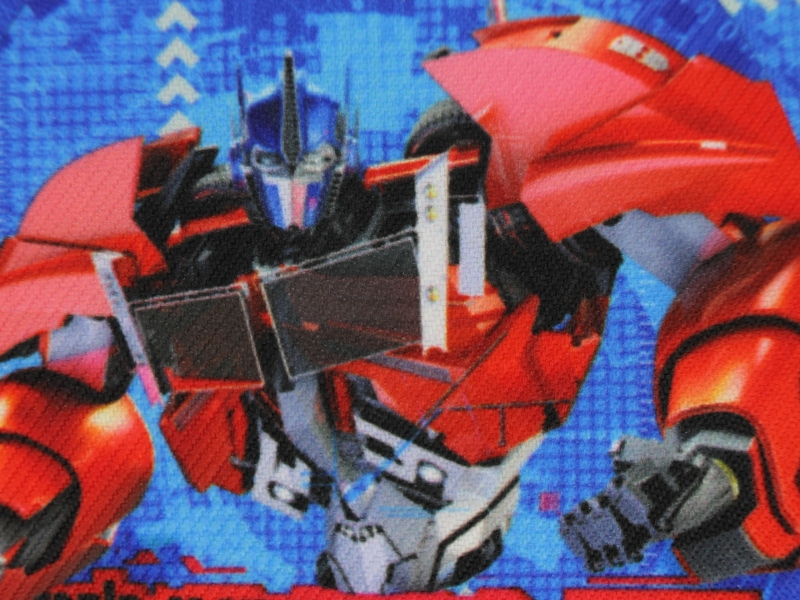 Transformers applicaties