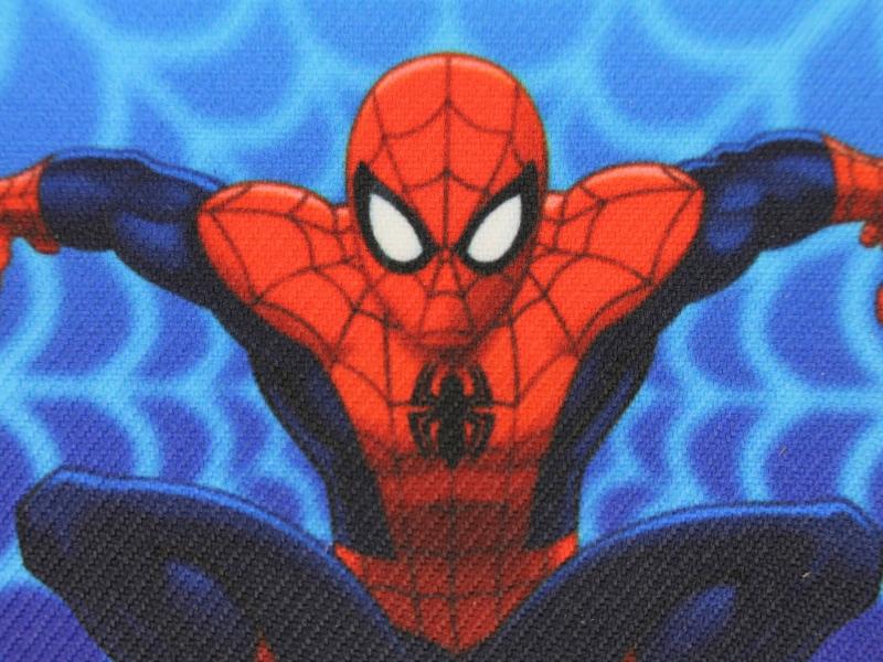 Spiderman applicaties