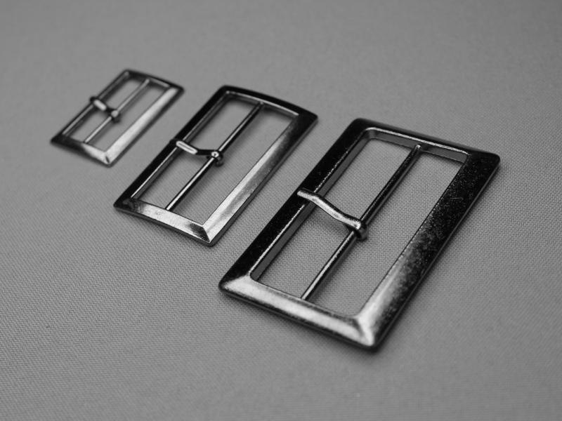Metalen gespen