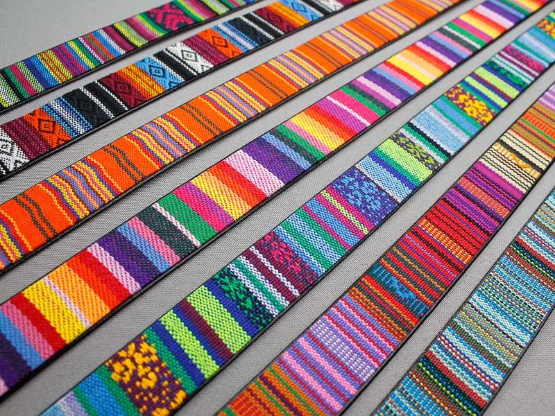Ibiza tassenband