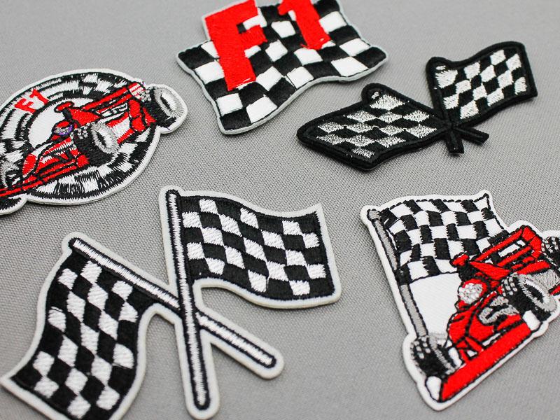 Nieuwe F1 race applicaties