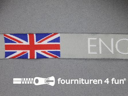 Kinderband 17mm england - london
