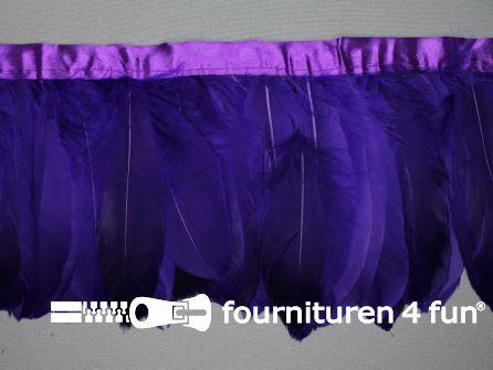 Verenband 160mm paars