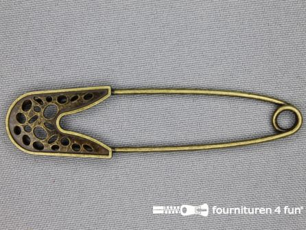 Kiltspeld 81mm brons