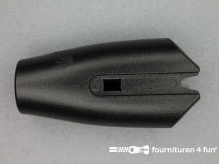 Touwklem 14-16mm kunststof