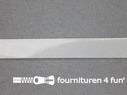 Reflecterende band 10mm