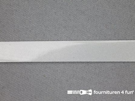 Rol 50 meter reflecterende band 10mm
