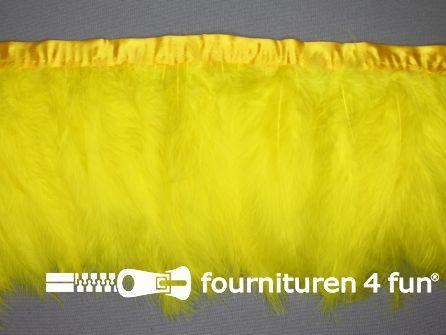 Verenband 150mm geel