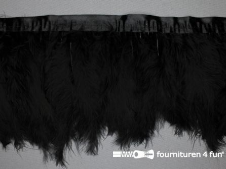 Verenband 150mm zwart