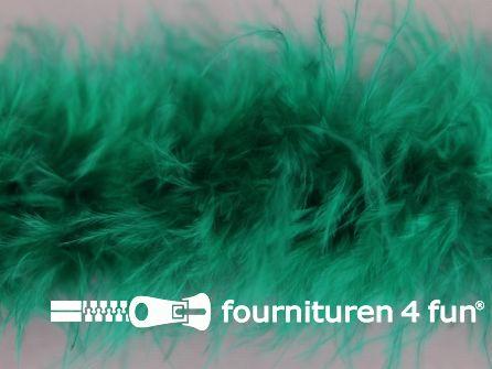 Maraboe emerald groen