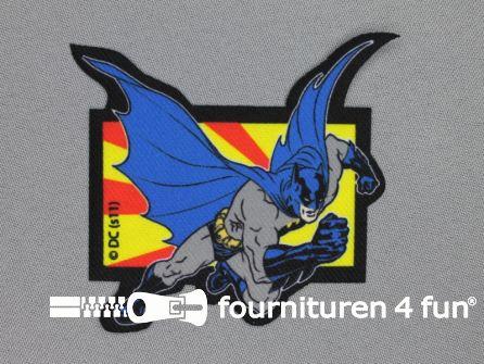 Batman applicatie 80x73mm