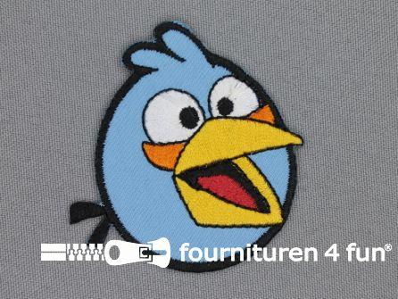 Angry Birds applicatie 55x57mm