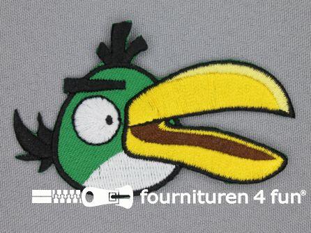Angry Birds applicatie 78x48mm