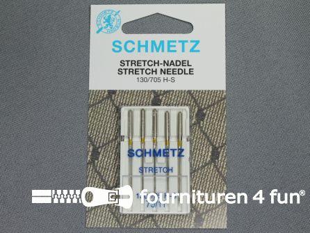 Schmetz machine naalden - stretch 75
