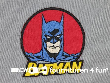 Batman applicatie 63x65mm