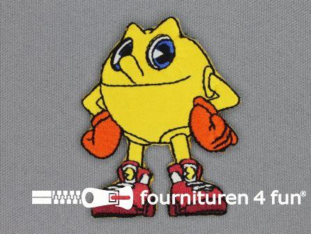 Pacman applicatie 50x64mm