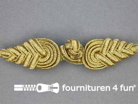 Brandenburger 90x20mm goud