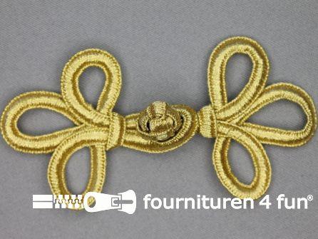 Brandenburger 110x55mm goud