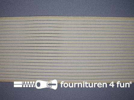 Orthopedisch elastiek 150mm stevig beige