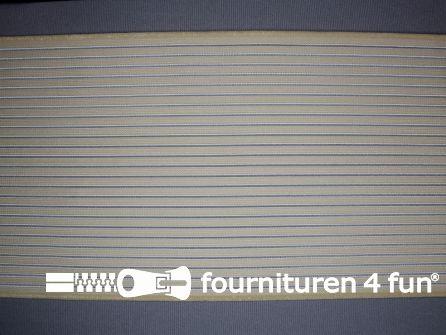 Orthopedisch elastiek 200mm stevig beige