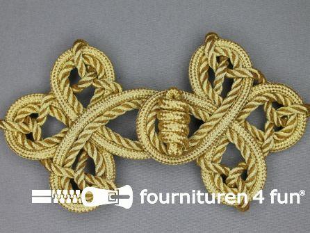 Brandenburger 150x75mm goud