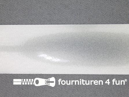 Reflecterende band 25mm