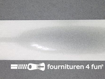 Rol 100 meter reflecterende band 25mm