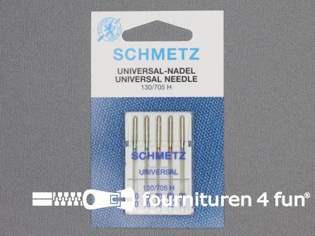 Schmetz machine naalden - universeel 70-80-90