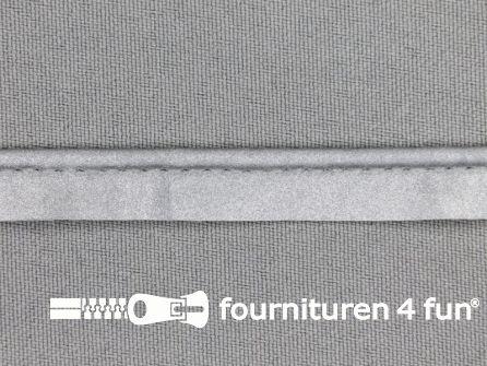 Rol 10 meter reflecterende paspelband 10mm