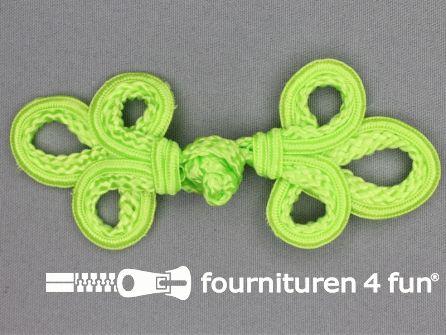 Brandenburger 55x135mm lime groen