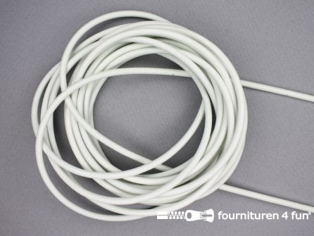Gordijnspiraal 4mm
