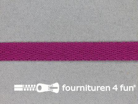 Nylon keperband 10mm cyclaam