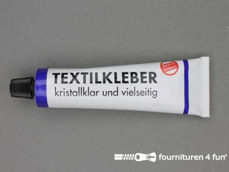 Textiel lijm 30g