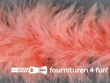 10 Meter maraboe koraal - oud roze