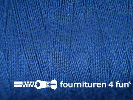 Naaigaren 200 meter Fournituren4fun koningsblauw