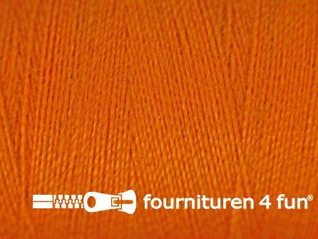 Naaigaren 200 meter Fournituren4fun oranje