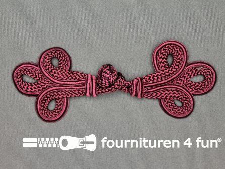 Brandenburger 60x170mm bordeaux rood