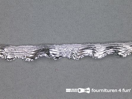 Zilver band 8mm