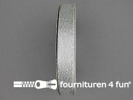 Zilver lint 13mm 25 meter