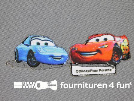 Disney applicatie 35x106mm cars